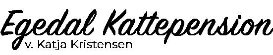 Egedal Kattepension